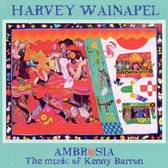 Ambrosia: The Music Of Kenny Barron