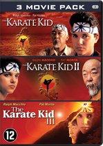 Karate Kid - 3 Pack