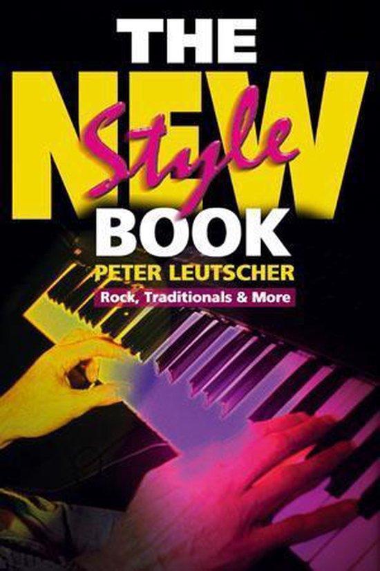 piano/keyboard The new style book 2 - P. Leutscher pdf epub