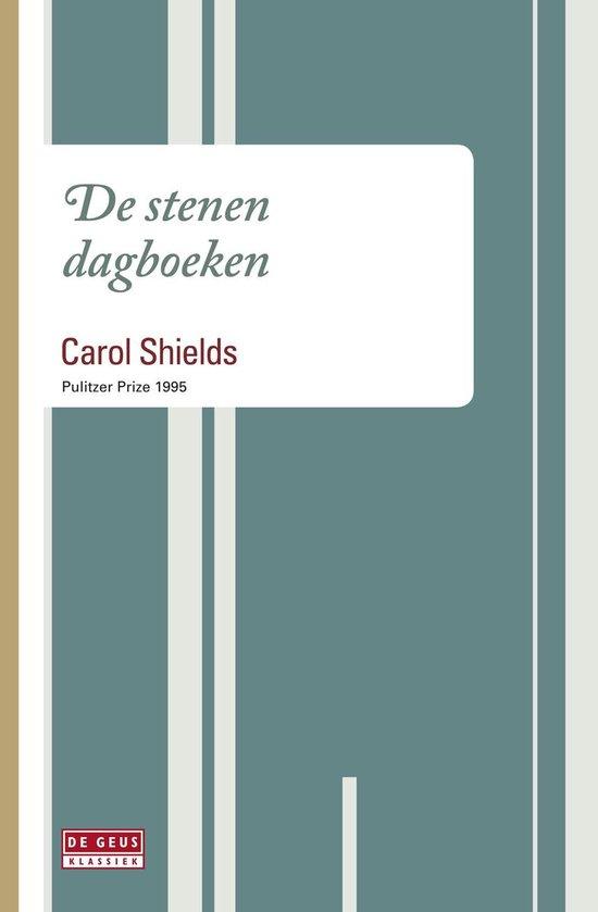 De stenen dagboeken - Carol Shields pdf epub