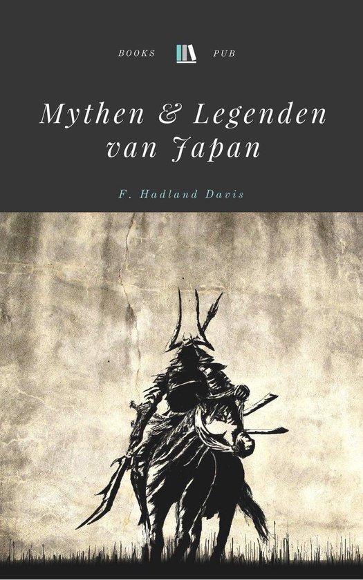 Mythen & Legenden van Japan - F. Hadland Davis  