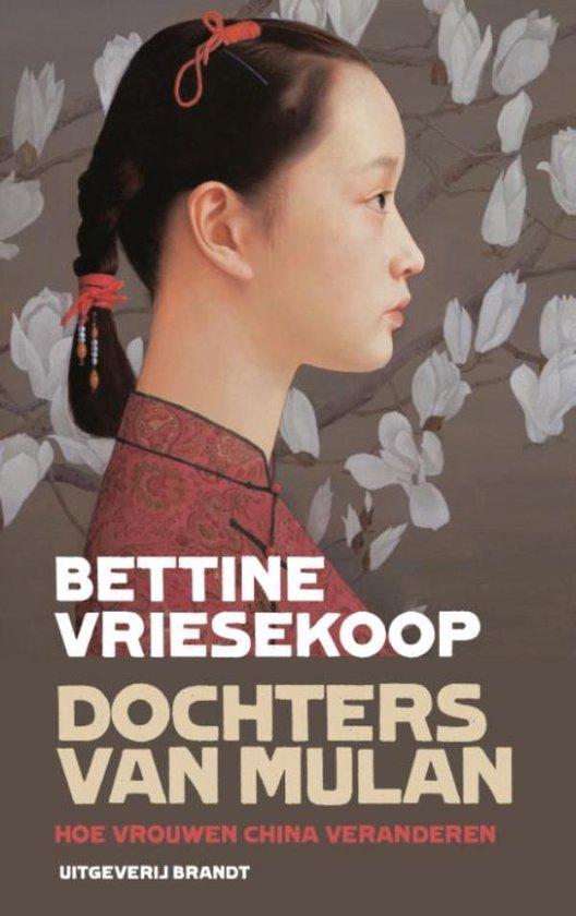 Dochters van Mulan - Bettine Vriesekoop |