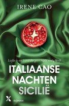 Italiaanse nachten 3 - Italiaanse nachten 3 - Sicilië / e-book