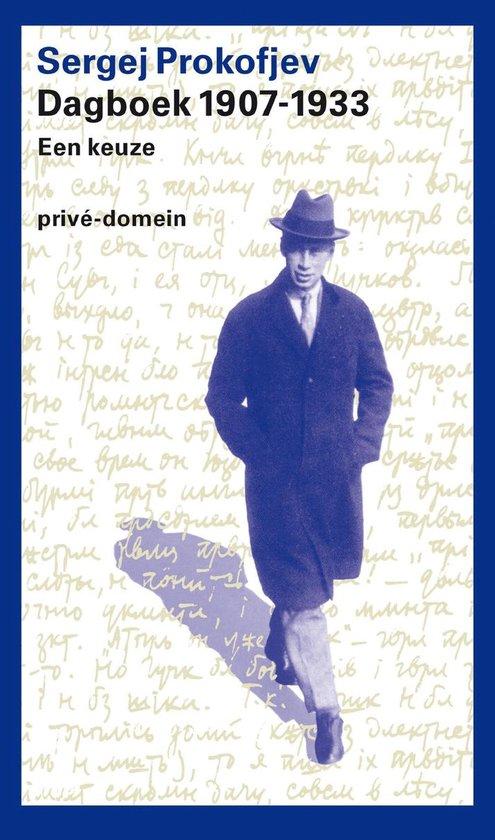 Privé-domein 264 - Dagboek 1907-1933 - Sergej Prokofjev |
