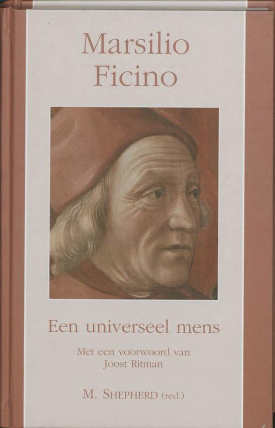 Marsilio Ficino - M. Shepherd |