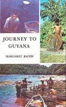Journey to Guyana