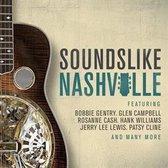 Various - Sounds Like Nashville