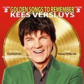Golden Songs To Remember (Vol 2)