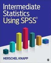 Intermediate Statistics Using SPSS