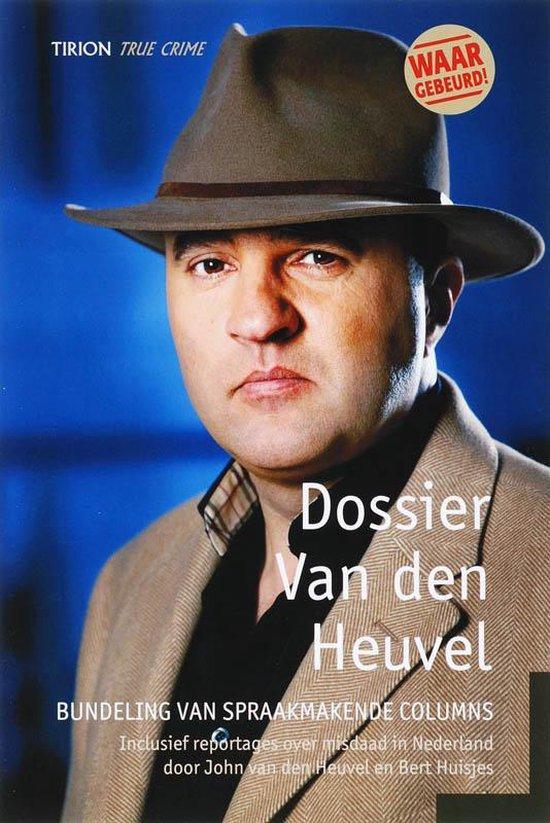 Dossier Van Den Heuvel - John van den Heuvel |
