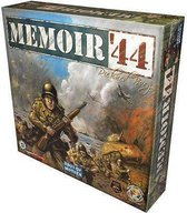 Memoir '44 - Engelstalig Bordspel