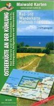 Maiwald Karte Bad Doberan Rad-, Reit- und Wanderkarte 1 : 35.000