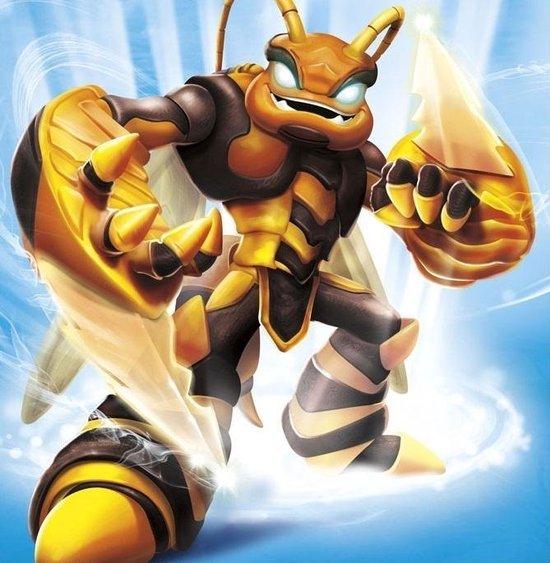 Activision Swarm