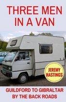 Three Men in a Van