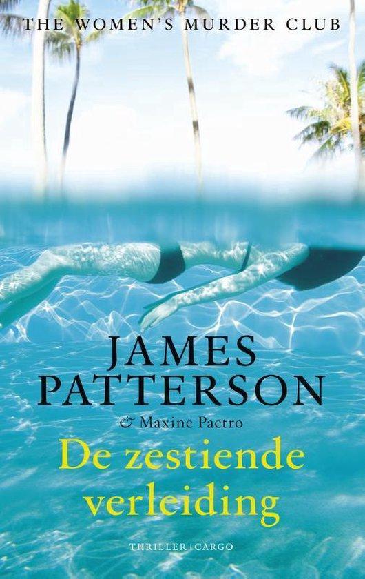 De zestiende verleiding - James Patterson |