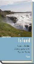 Lesereise Island.