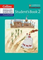 Cambridge Primary English as a Second Language Student Book Stage 2 (Collins International Primary English as a Second Language)