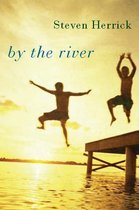Boek cover By the River van Steven Herrick
