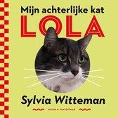 Mijn achterlijke kat Lola