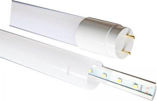 Led buis 120 cm vervangt de 36W TL buis
