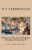 Science Fiction Short Stories Volume V