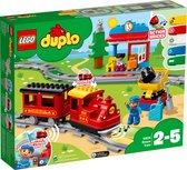 LEGO DUPLO Stoomtrein - 10874