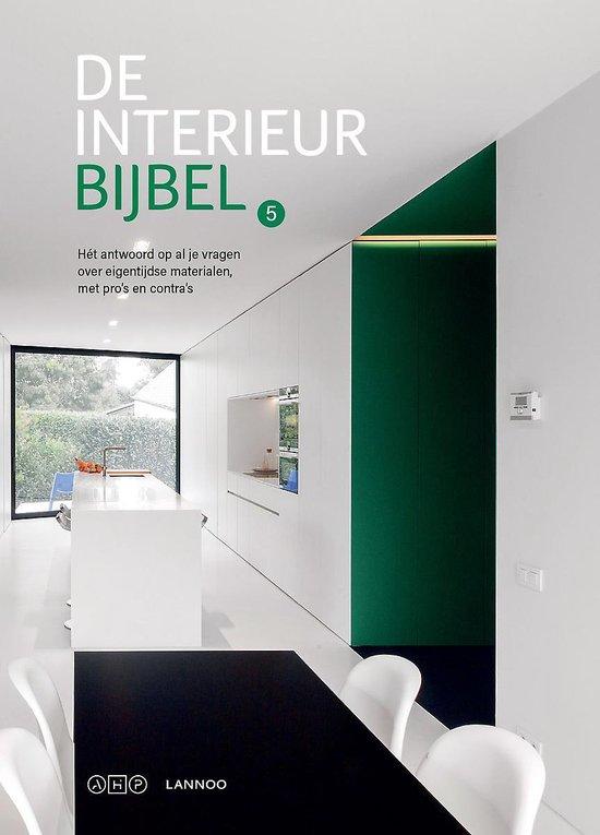 De interieurbijbel 5 - At Home Publishers |