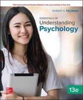 ISE Essentials of Understanding Psychology