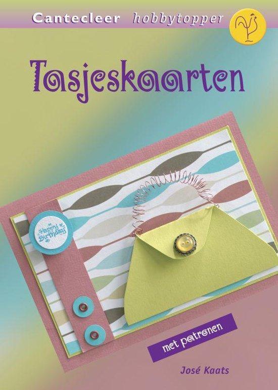 Tasjeskaarten - Jose Kaats |