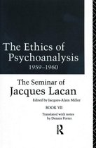 The Ethics of Psychoanalysis 1959-1960