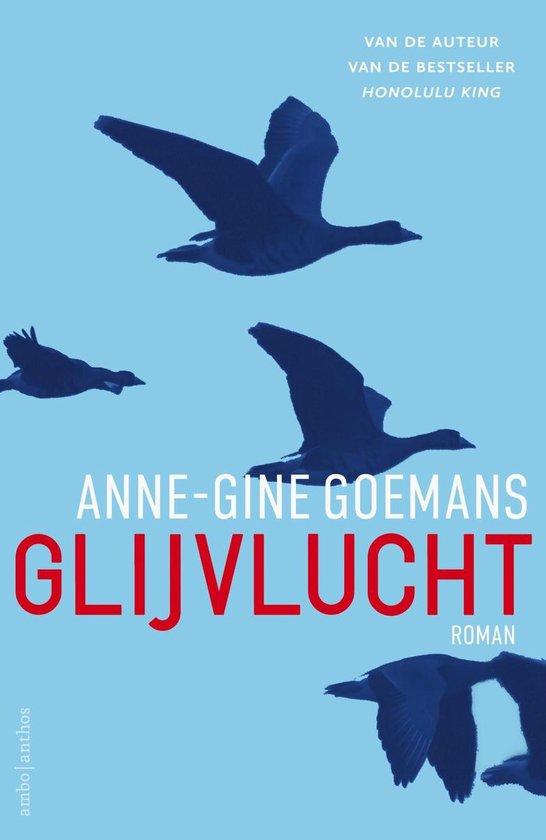 Glijvlucht - Anne-Gine Goemans pdf epub