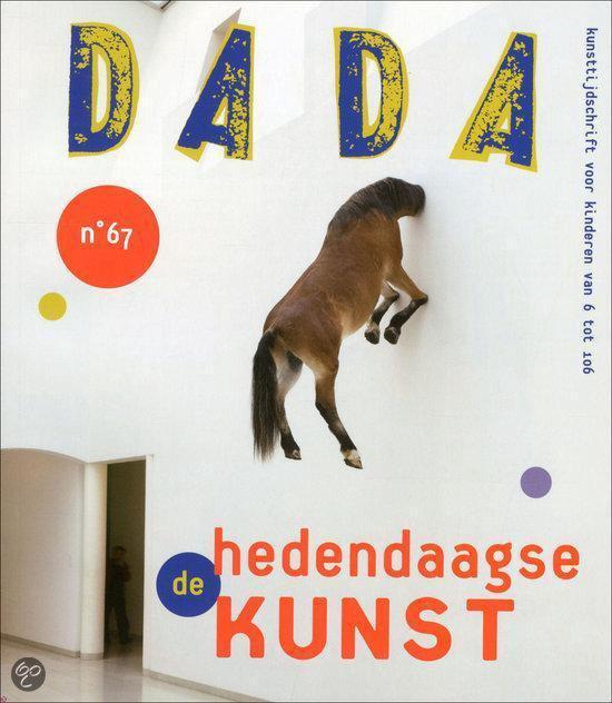 De Hedendaagse Kunst - none | Fthsonline.com