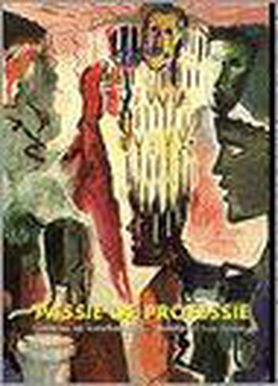 Passie of professie - Truus Gubbels  