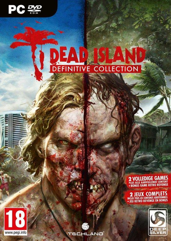 Dead Island Definitive Edition – Windows