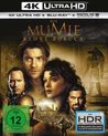 The Mummy Returns (2001) (Ultra HD Blu-ray & Blu-ray)