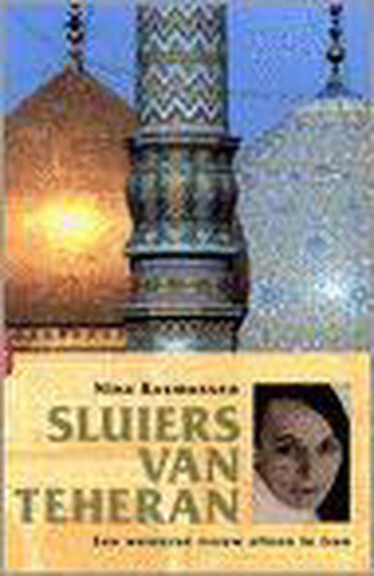 Sluiers Van Teheran - Nina Rasmussen pdf epub