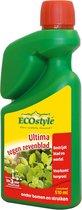 ECOstyle Ultima zevenblad - onkruidbestrijdingsmiddel tegen hardnekkig onkruid - concentraat 510 ml