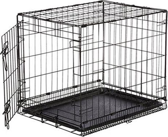 Hondenbench Sterk 46x33x39cm bench hond