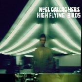 Noel Flying Birds