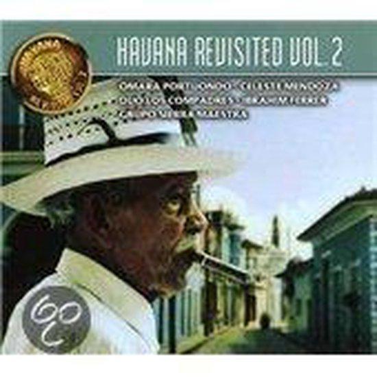 Havana Revisited 2