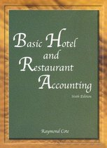 Basic Hotel And Restaurant Accounting