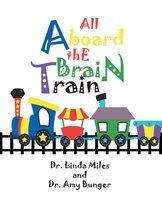Omslag All Aboard the Brain Train