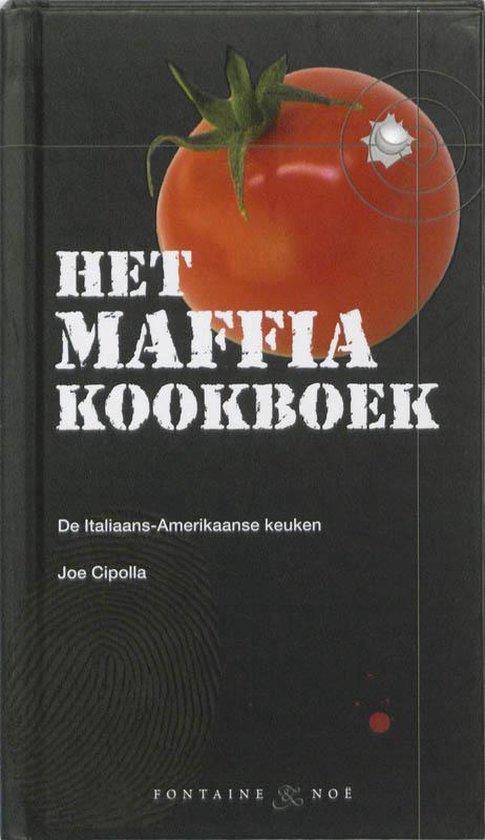 Het Maffia Kookboek - Joe Cipolla |