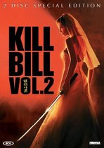 Kill Bill Vol.2 (2DVD)(Special Edition)(Steelbook)