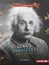 Albert Einstein - Physicist - STEM Trailblazer
