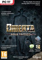 Omerta: City Of Gangsters - Gold Edition - Windows