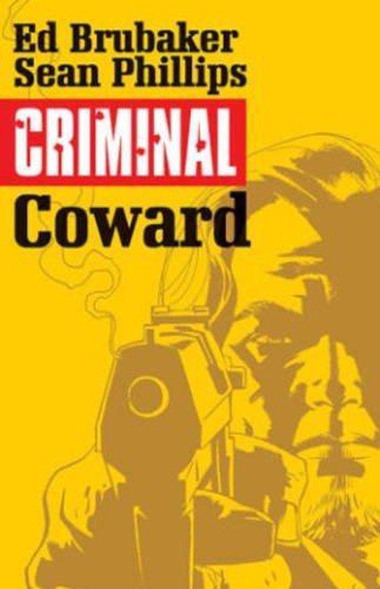 Criminal Volume 1