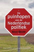 De puinhopen van de Nederlandse politiek