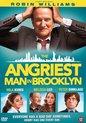 Movie - Angriest Man In Brooklyn