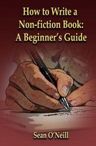 How to Write a Non-Fiction Book